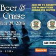 Craft Beer & 'Boos' Cruise